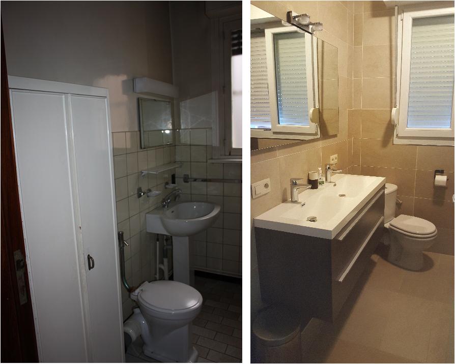Badkamerrenovatie | Renova75 | Renovatie | All round renovatie